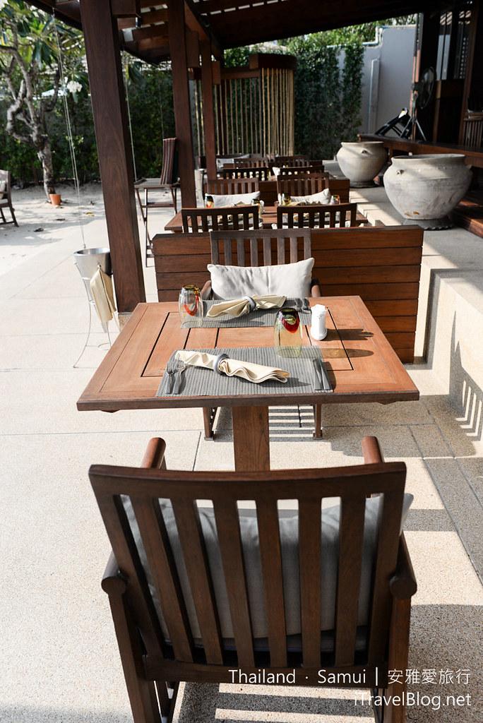 蘇美島酒店 InterContinental Samui Baan Taling Ngam Resort 08
