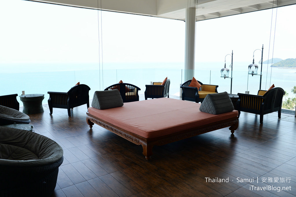 InterContinental Samui Baan Taling Ngam Resort 07