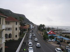 Main Rd Kalk Bay