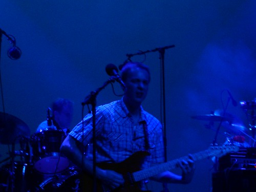 Jake from Umphrey's McGee