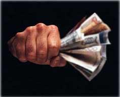اسکناس یا پول کاغذی که امروزه درهمه کشورهای جهان جریان دارد نخستین بار در نیمه ی قرن دهم میلادی در چین جنوبی باب شد. علاوه بر این در چین شمالی در مدت کوتاهی قبل از ظهور چنگیزخان، پول کاغذی انتشار یافت که اعتبار آن هفت سال بود