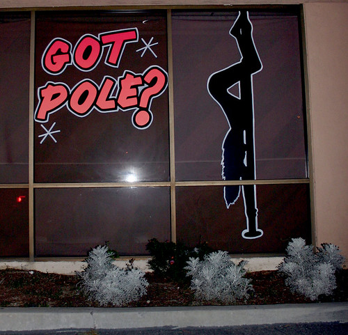 Got Pole?