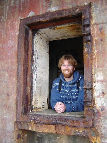 John framed