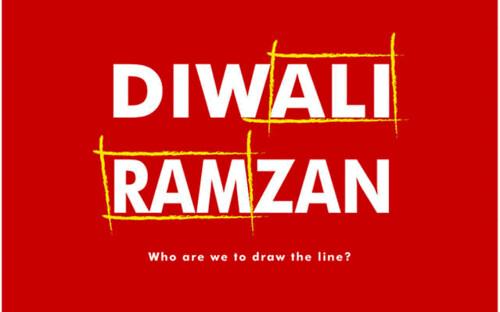 Deewali - Ramjan