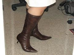 boots - calf or kitten 002