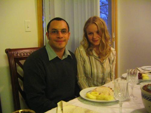 Me and Paulina