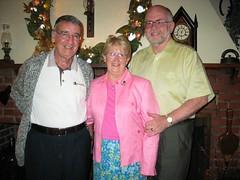 Juan,Gabriella y patrick