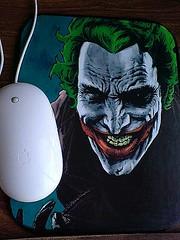 mousepad jocker