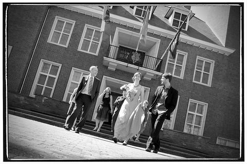Wedding Goele & Jan