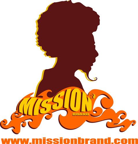 Logo Mission Brand