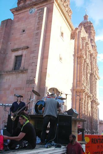 Zacatecas 7 - generik vapeur - 04 - Band rehearsal