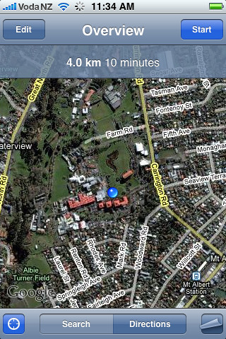 iPhone GPS1