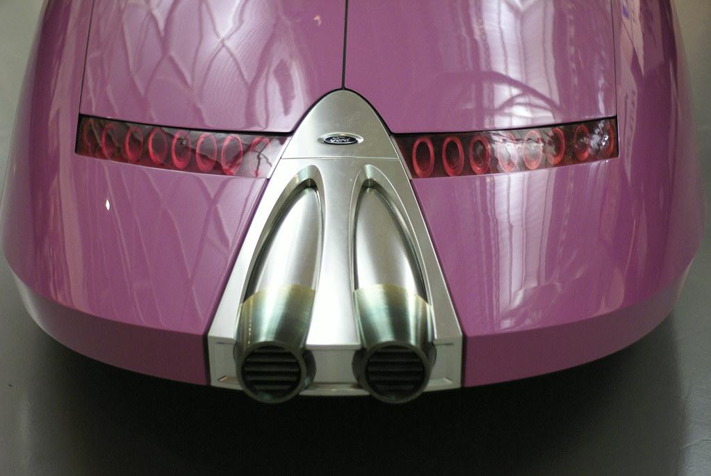 FAB1 rear