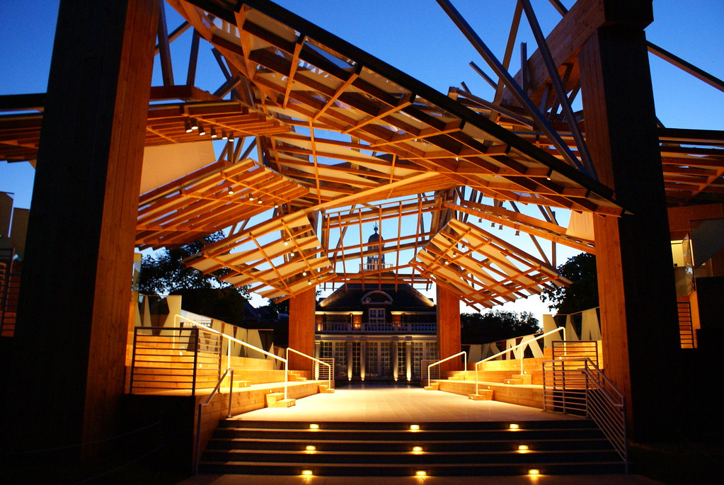 Gehry Serpentine Pavillion