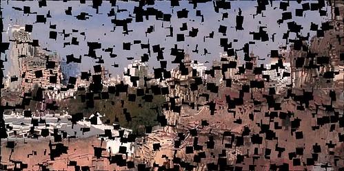 Yamil - Incontemplación-desde mi pieza