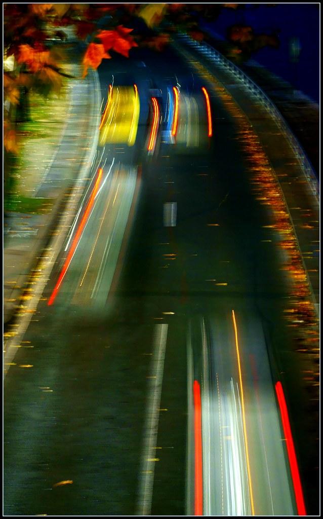 Paris streaks