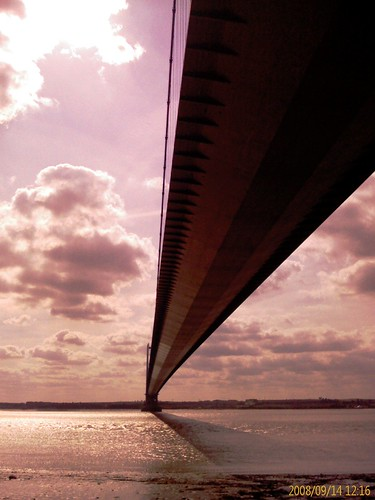 humber bridge 5