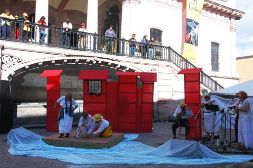 Zacatecas 3 - Colias - 04 - Stage