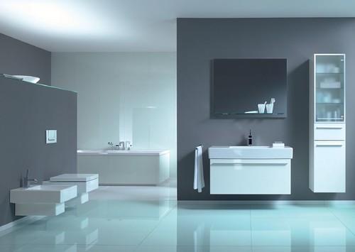 Nuevas lineas de baños de Duravit