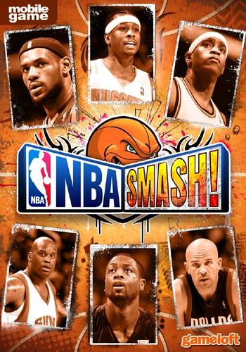 Light_NBA_Smash! - Pack