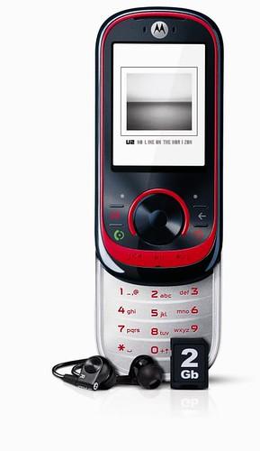 Motorola - EM35 U2