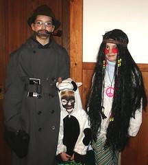 Costumes 2005