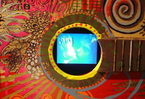 音速青春: DRIFT by Lee Ranaldo(Sonic Youth)