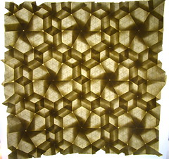Deltoidal Trihexagonal Tiling + Stars = Crazy Delicious
