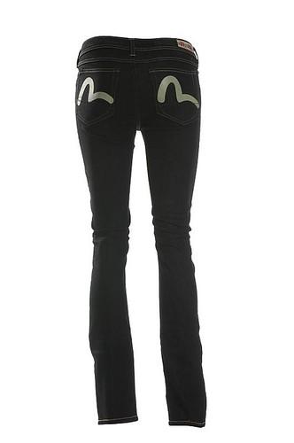 Jeans PUMA Evisu mujer