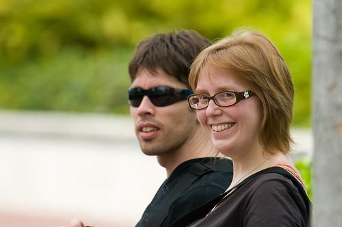 Bart en Mieke