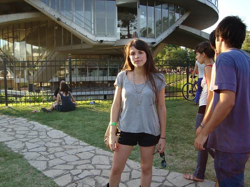 Rosario Ortega (Buen Día)