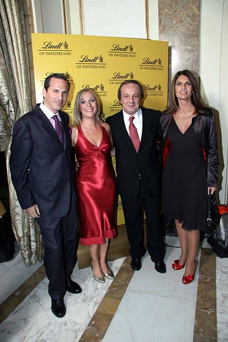 Javier Iturrioz - Yasmin Thiesen - Ricardo Luis - Teresa Calandra