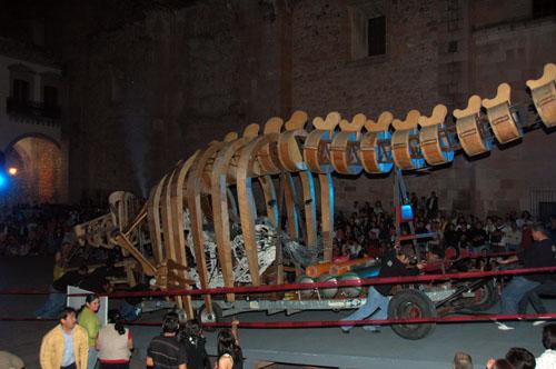 Zacatecas 7 - generik vapeur - 07 - Rolling Whale