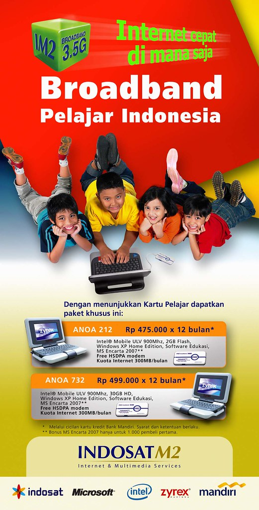 Broadband Pelajar Indonesia