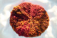 Flambe-Urchin