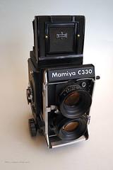 More Film Cameras