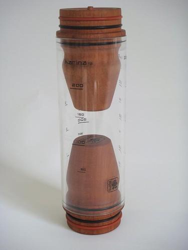 Producto diseñado a propósito del Bicentenario de Argentina - alumnos de Diseño III Cátedra Blanco FADU/UBA