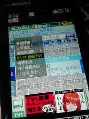 F-01A ワンセグ録画1