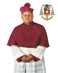 Monseñor Antonio López Castillo