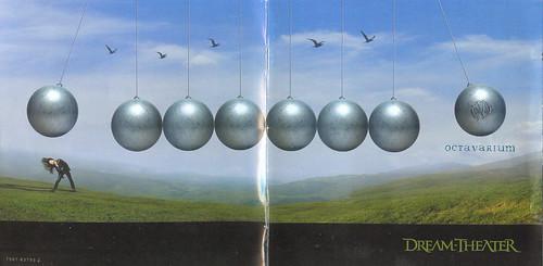 Dream Theater's 8th Album: Octavarium