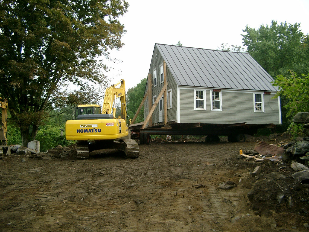 House Move - 4