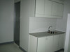 pantry and toilet