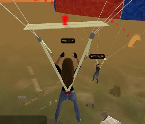 free BASE JUMPING game download