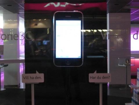 iPhone-prank