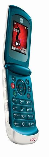 Motorola - MOTOROKR EM 28 (Baja)