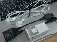 F-01A Bluetooth Setting