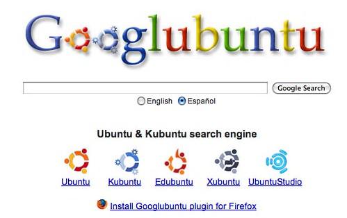 Googlubuntu