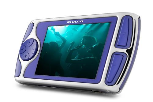 Philco MP-9200