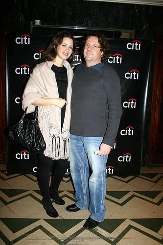 Paula Colombini y su marido_Patricio Colman 1