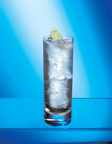 Eristoff Vodka Tonic